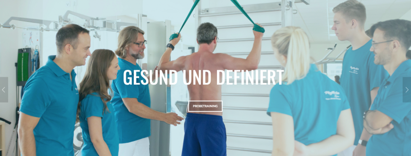 MTT Fitness in Bruchköbel